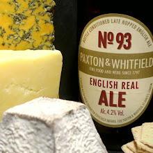 Cheese and Beer Evening