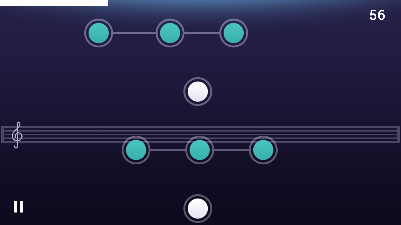 Piano Play & Learn Free songs. Screenshot 3