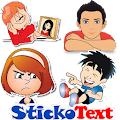 Download Android App Stickers For Whatsapp for Samsung