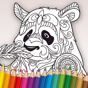 Antistress Games For Adults - Free Colorish Pages For PC / Windows 7/8/10 / Mac – Free Download