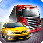 Game Traffic Race 3D: Burnout APK for Windows Phone