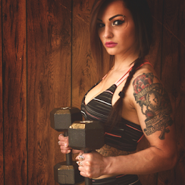 Lifted pt 2 by Michelle Pugsley - Sports & Fitness Fitness (  )