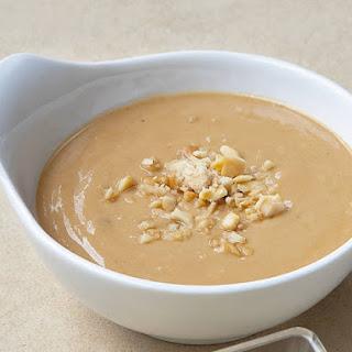 Peanut Saute Sauce Recipes
