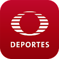 Free Download Televisa Deportes APK for Samsung