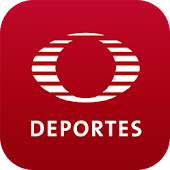 App Televisa Deportes APK for Kindle