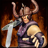 Game Gladiators Medieval Arena: Knights Fighting Glory APK for Kindle