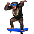 Free Download Real Talking Monkey APK for Samsung