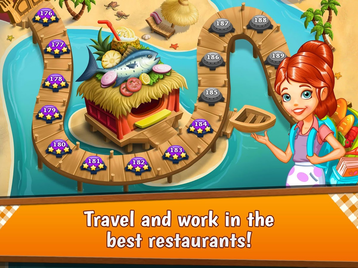Cooking Tale - Chef Recipes Screenshot 8
