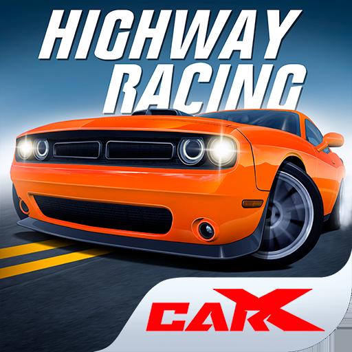 CarX Highway Racing APK Cracked Download