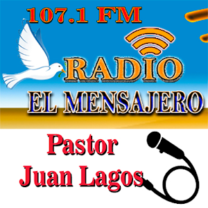 Radio El Mensajero FM for PC-Windows 7,8,10 and Mac