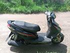 продам мотоцикл в ПМР Yamaha Cygnus RS