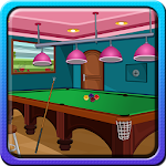 Escape Game-Snooker Room Apk