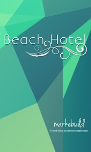 Beach Hotel Demo - screenshot