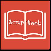 App Scrap Book APK for Kindle