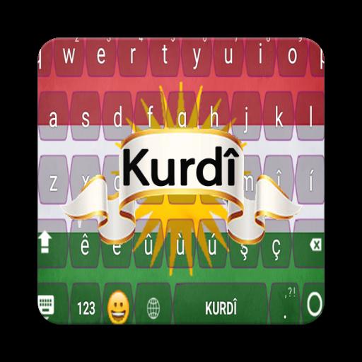 Kurdish Kurmanji Keyboard with Emoji (app)
