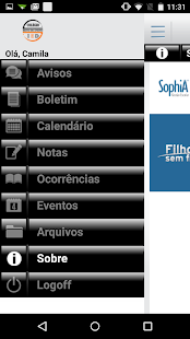 Reino do Ensino - IED - screenshot