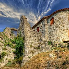 by Manuela Dedić - Buildings & Architecture Public & Historical