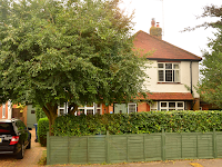 3 bed detached - let Sept 15 | House & Flat Rentals | Paul Kingham Lettings