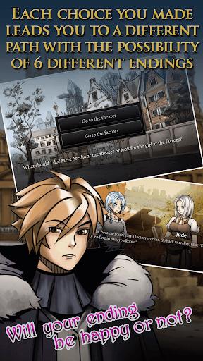 An Octave Higher - screenshot
