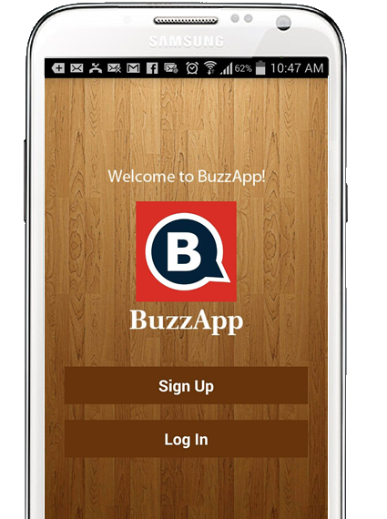 Buzzapp Screenshot 0
