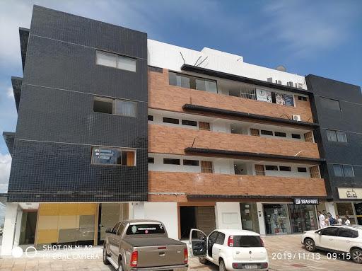Apartamento com 1 dormitório para alugar por R$ 750,00/mês - Bancários - João Pessoa/PB