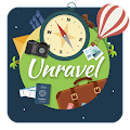 App Unravel: Travel Guide & Blog apk for kindle fire