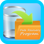 Data Recovery Program APK Image