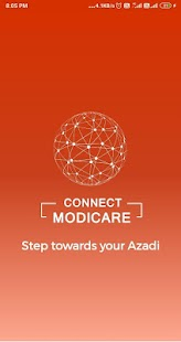 Connect Modicare for pc