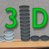 Backgammon Reloaded 3D APK baixar