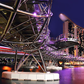 by Aryanto Sujono - Buildings & Architecture Bridges & Suspended Structures