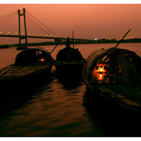 by Sudipta Dhara - Landscapes Travel