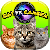 Free Download Cats FX Camera HD APK for Samsung