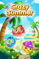 Screenshot of Garden Mania 2 - Crazy Summer