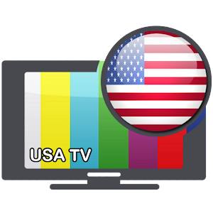 USA TV Channels Online
