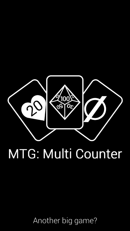 MTG: Multi Counter Screenshot 0