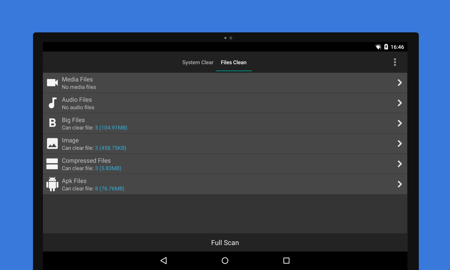 Assistant Pro for Android Screenshot 9