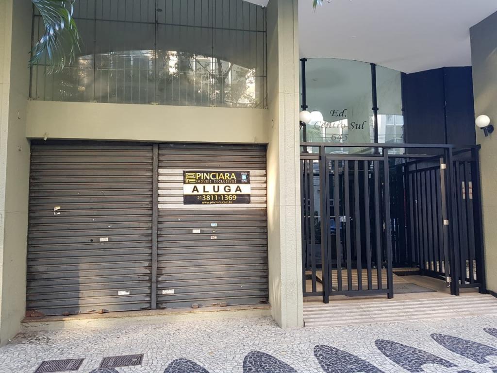 Niterói RJ - Loja para alugar