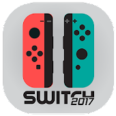 NSW Nitendo Switch Emulator ?? Icon