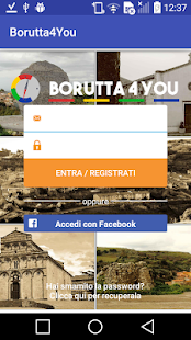 Borutta4you - screenshot