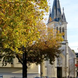 photo de Saint-Félix