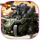 Game Tank War 2016 APK for Windows Phone