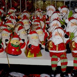 christmas decorations by LADOCKi Elvira - Public Holidays Christmas ( holiday, christmas )