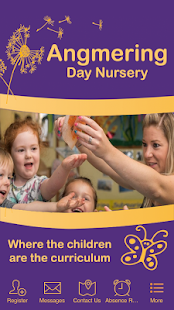 Angmering Day Nursery - screenshot
