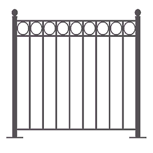 Railing Calculator