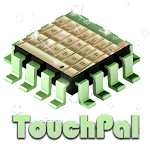 Mountain top TouchPal APK Image