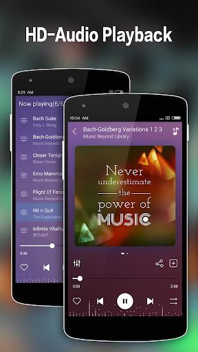Music - Mp3 Player screenshot 3