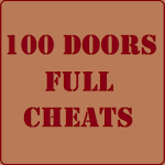 Answers for 100 Doors Full 1.0 Apk