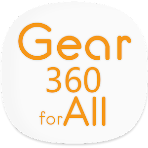 Gear 360 for All For PC