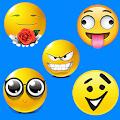 Free Smiley & Emoji's Stickers APK for Windows 8