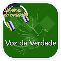 Voz da Verdade Letras APK for Bluestacks